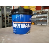kit porta de drywall