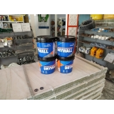 kit porta pronta drywall